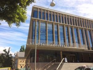 Göteborg Stadsbibliotek